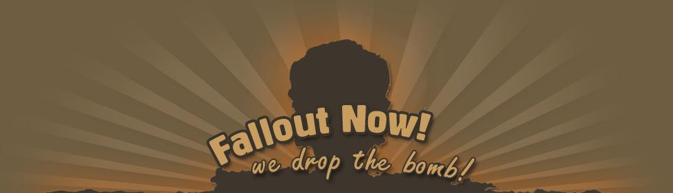 Falloutnow! – Deine Falloutcommunity.