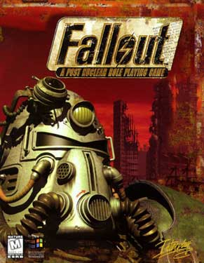 Fallout Verpackung